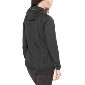 Lundhags W's Gliis Jacket Black